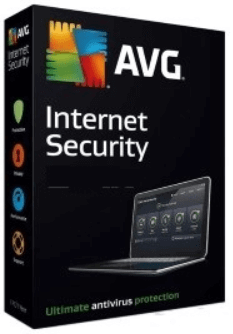 AVG Internet Security 1 PC 1 YEAR GLOBAL MULTILANGUAL