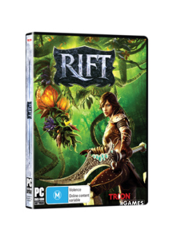 RIFT - (EURO) - Game Card 60 Days - ЛУЧШАЯ ЦЕНА