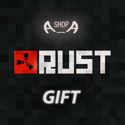Rust [Steam Gift] (RU+CIS+Ukraine)