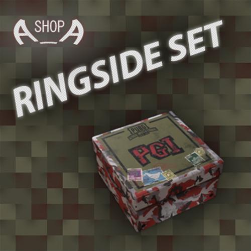 PGI Ringside Set