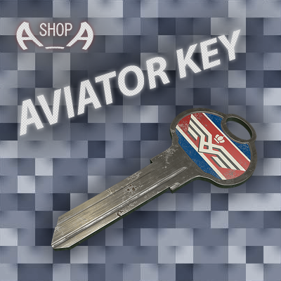 AVIATOR KEY PUBG