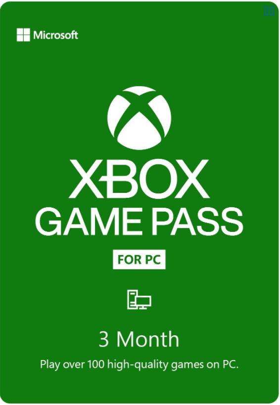 Фотография 🌍xbox game pass+eaplay для пк:3 месяца+кредитная карта
