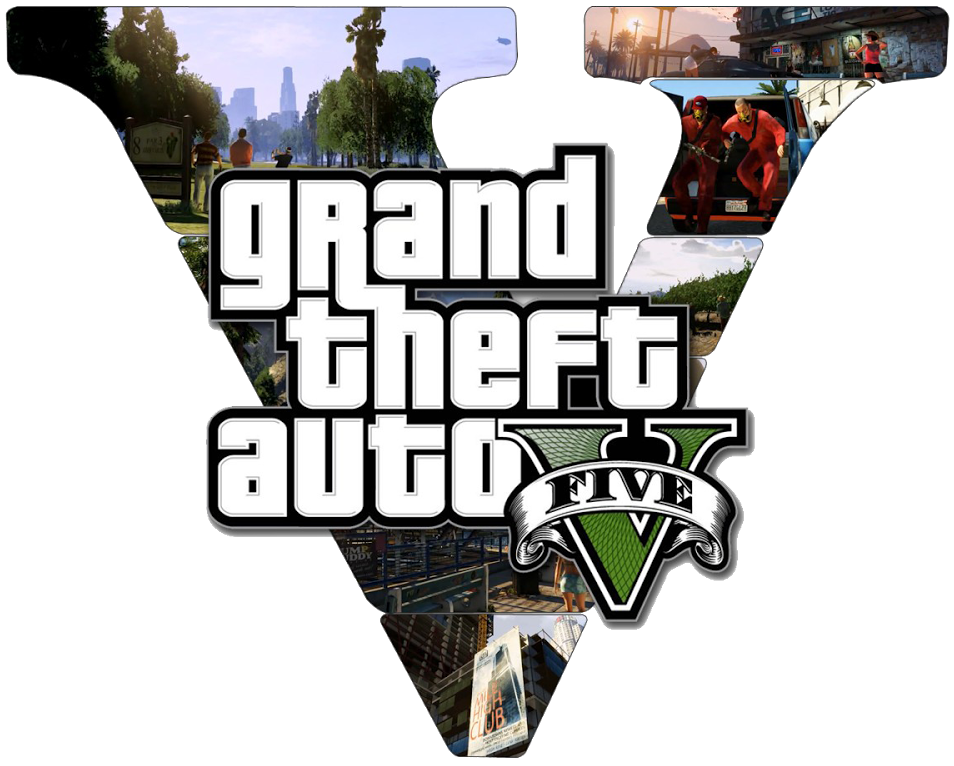 GRAND THEFT AUTO V GUARANTEE+CHANGE OF DATA+ONLINE