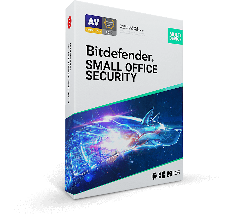 🔑 Bitdefender Total Security for 90 days (5 devices)