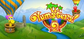 Yumsters 2: Around the World STEAM KEY REGION FREE GLOB