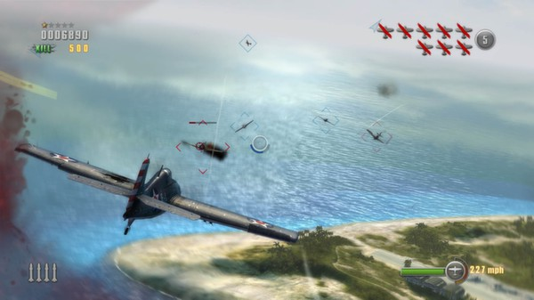 Dogfight 1942 ( Steam Key / Region Free ) GLOBAL ROW