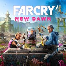 Far Cry New Dawn (UPLAY) LICENSE