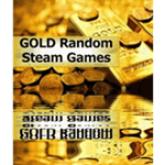 Gold Random Steam Games | Лучшее качество