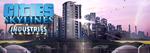 Cities: Skylines - Industries Оригинальный Ключ DLC