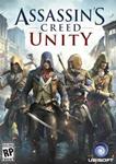 Assassin's Creed Unity (Uplay)