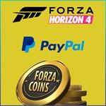 FORZA HORiZON 4  КРЕДИТЫ (CR) [PC/XBOX]  PAYPAL