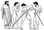 Путь формирования гармонического тела