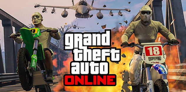 GTA V Online [$2.500.000.000 + 1000 level] + warranty