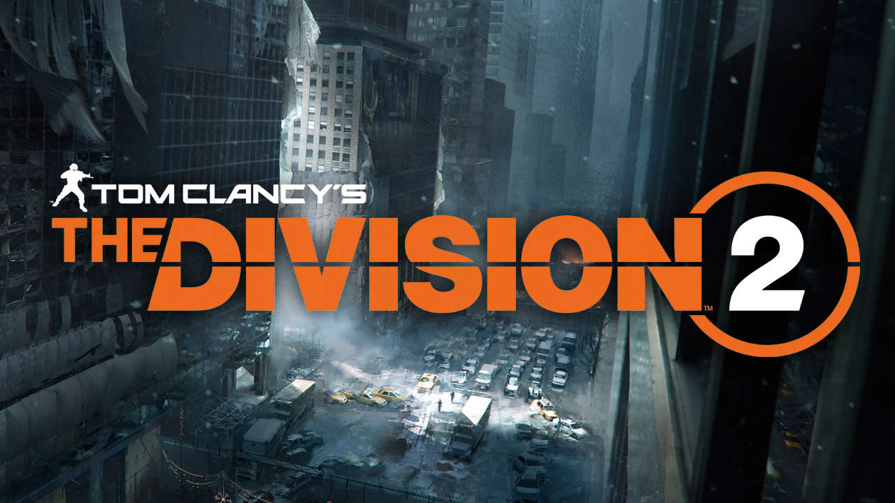 Uplay - TOM CLANCY'S THE DIVISION 2 + ГАРАНТИЯ ✅
