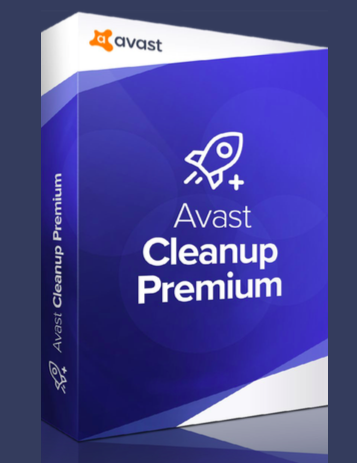 Avast Cleanup Premium | ACTIVATION KEY | 3 YEARS ✅