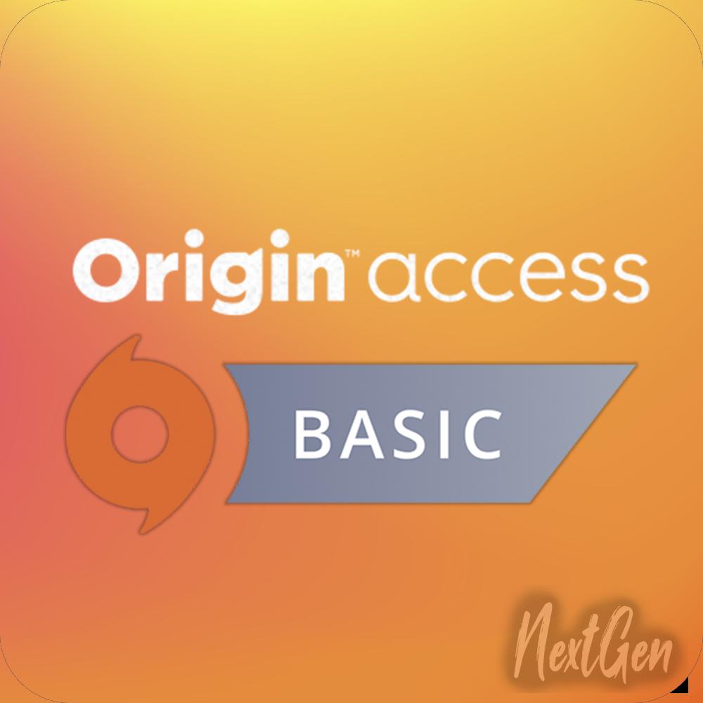 Origin • ПОДПИСКА ACCESS BASIC + ГАРАНТИЯ