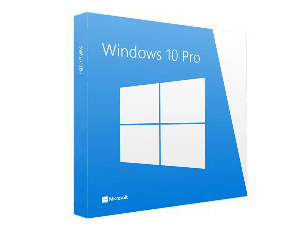 Фотография windows 10 pro (x32-x64) + антивирус в подарок