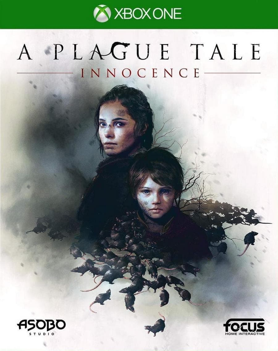 A Plague Tale: Innocence / Xbox One / Accounts
