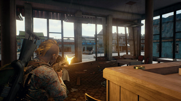 PLAYERUNKNOWN´S BATTLEGROUNDS (RU UA CIS EU Steam)