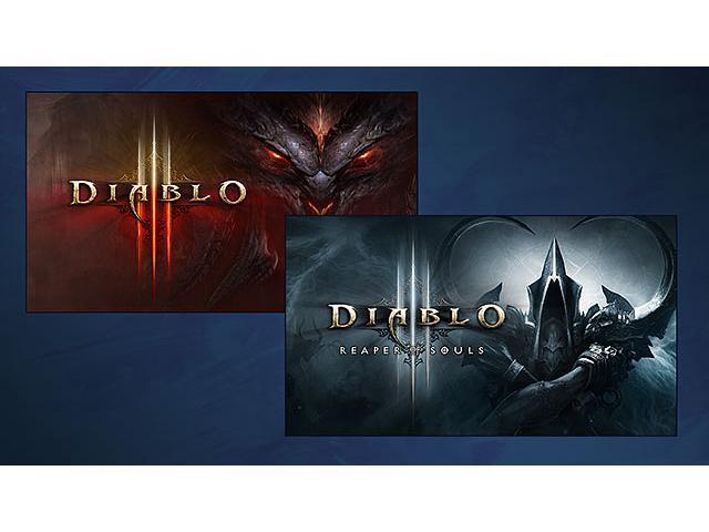 Buy diablo 3 battlechest (2 in 1 d3+ros) battle. Net global and.
