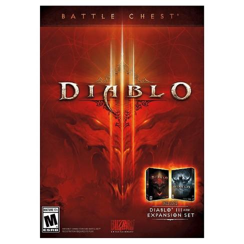 Diable battle chest diablo 2 battle chest free download diablo 3.