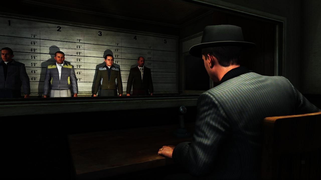 L.A. Noire - The Complete Edition (KEY RU,CIS)