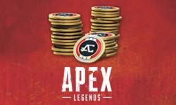 1000 coins Game currency Apex Legends (RU KEY) 2019