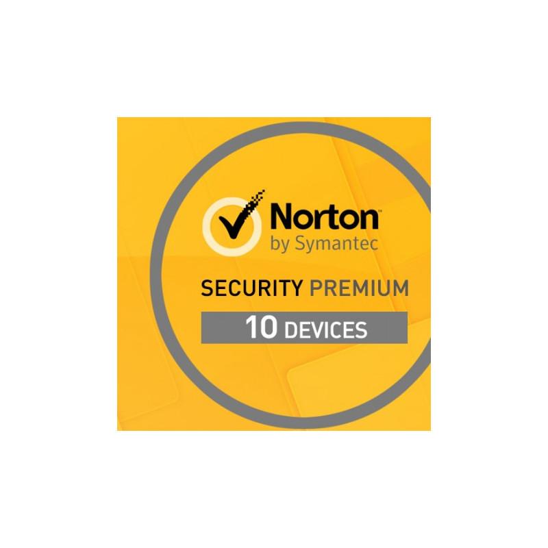 norton security premium full download