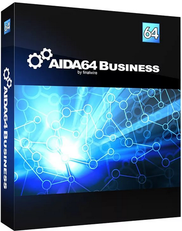 AIDA64 Business v.6 🔵 Activation Key / Perpetually