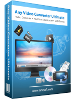 Any Video Converter Ultimate 6 / Activation key