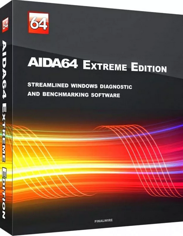 AIDA64 Extreme v.6 🔴 Activation Key / Indefinitely