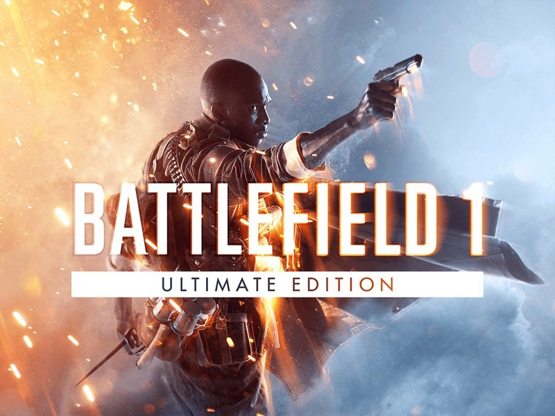 Battlefield: I Ultimate/Premium 🔰 PAYPAL | WARRANTY