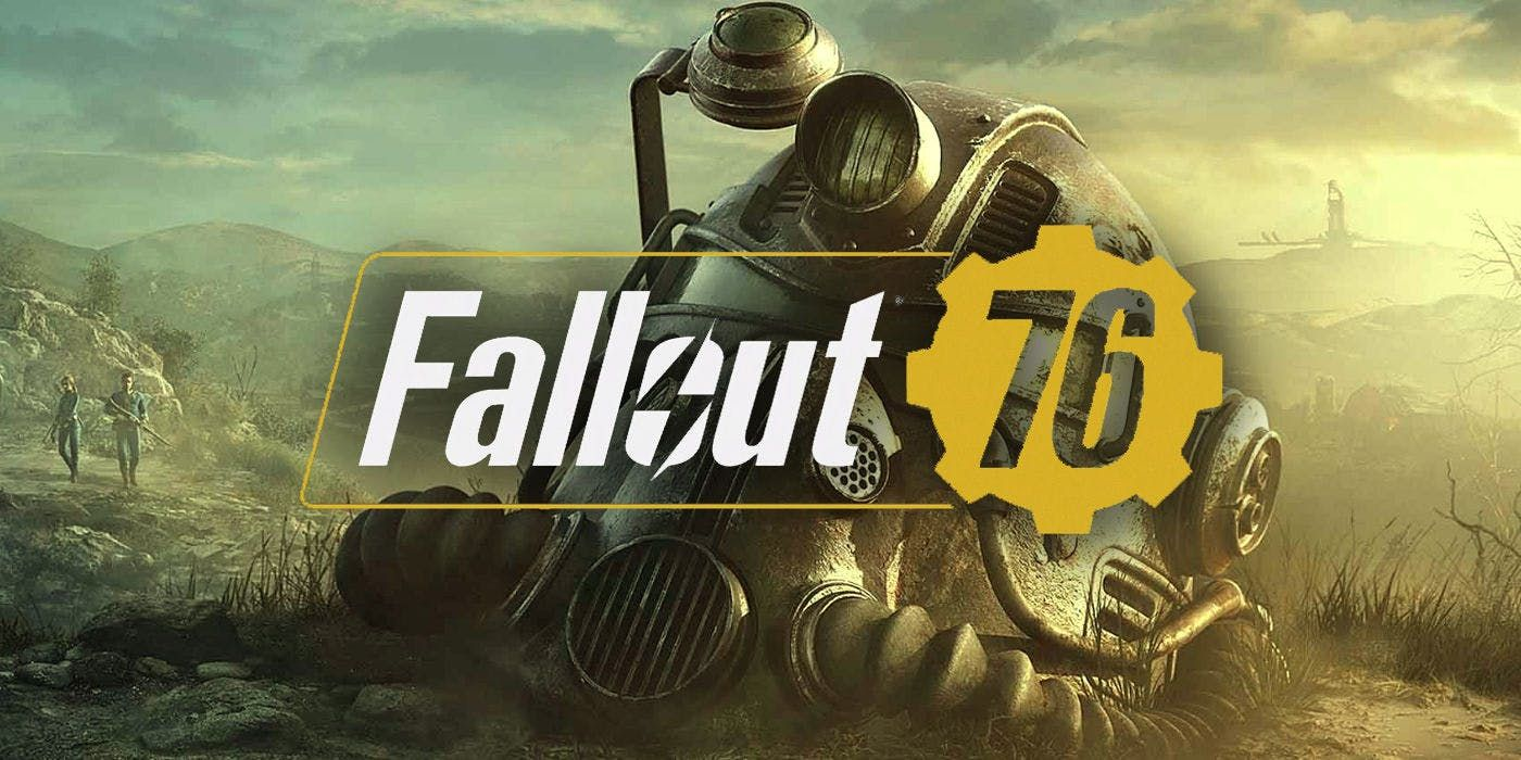 Fallout 76 ⚜️ PayPal • Lifetime Warranty • With Atoms