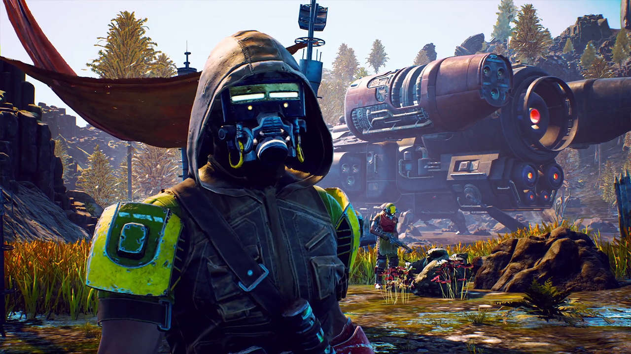THE OUTER WORLDS 🔰 PAYPAL | WARRANTY | -10%