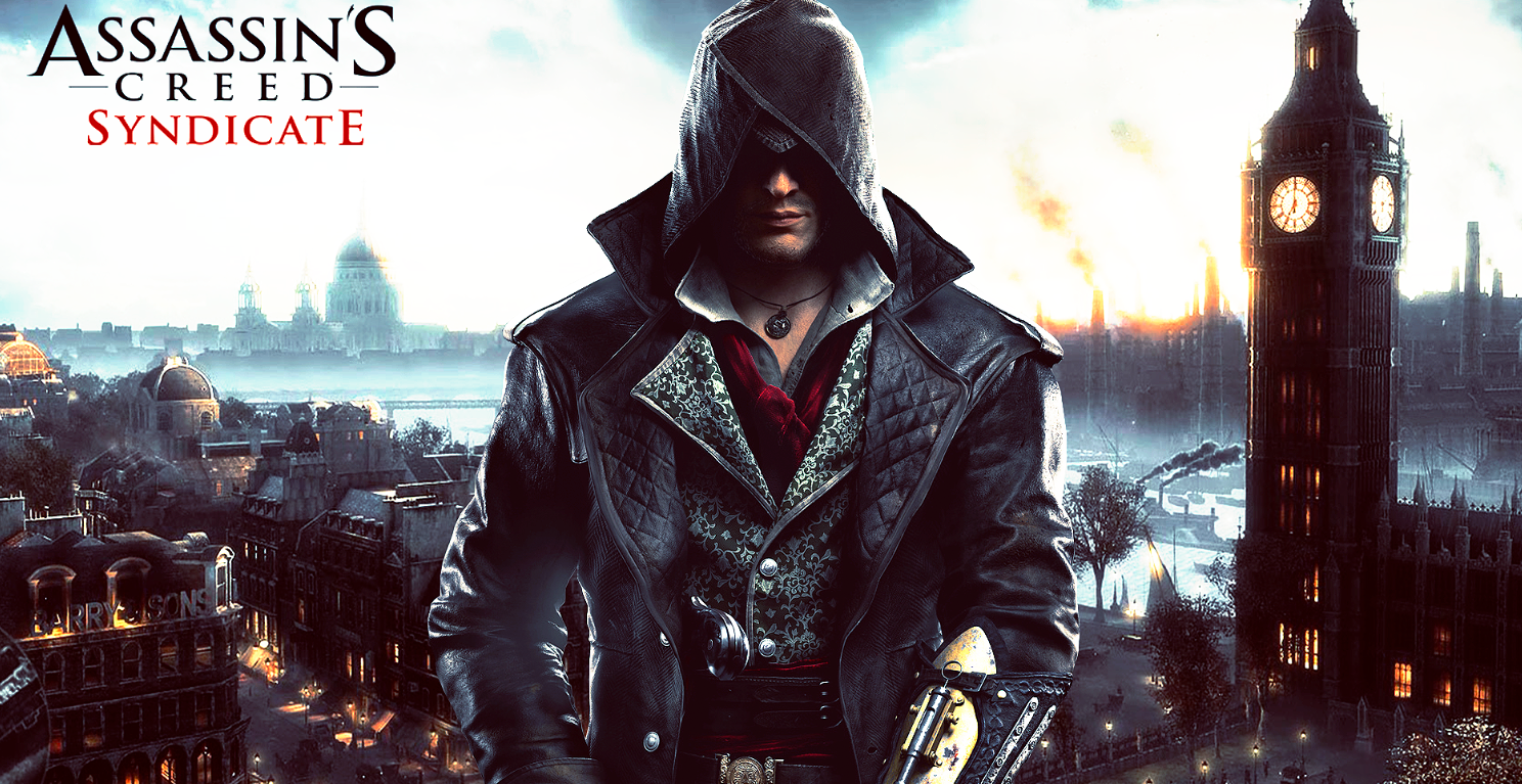 ASSASSIN'S CREED: SYNDICATE 🔰 PayPal | ГАРАНТИЯ | -10%