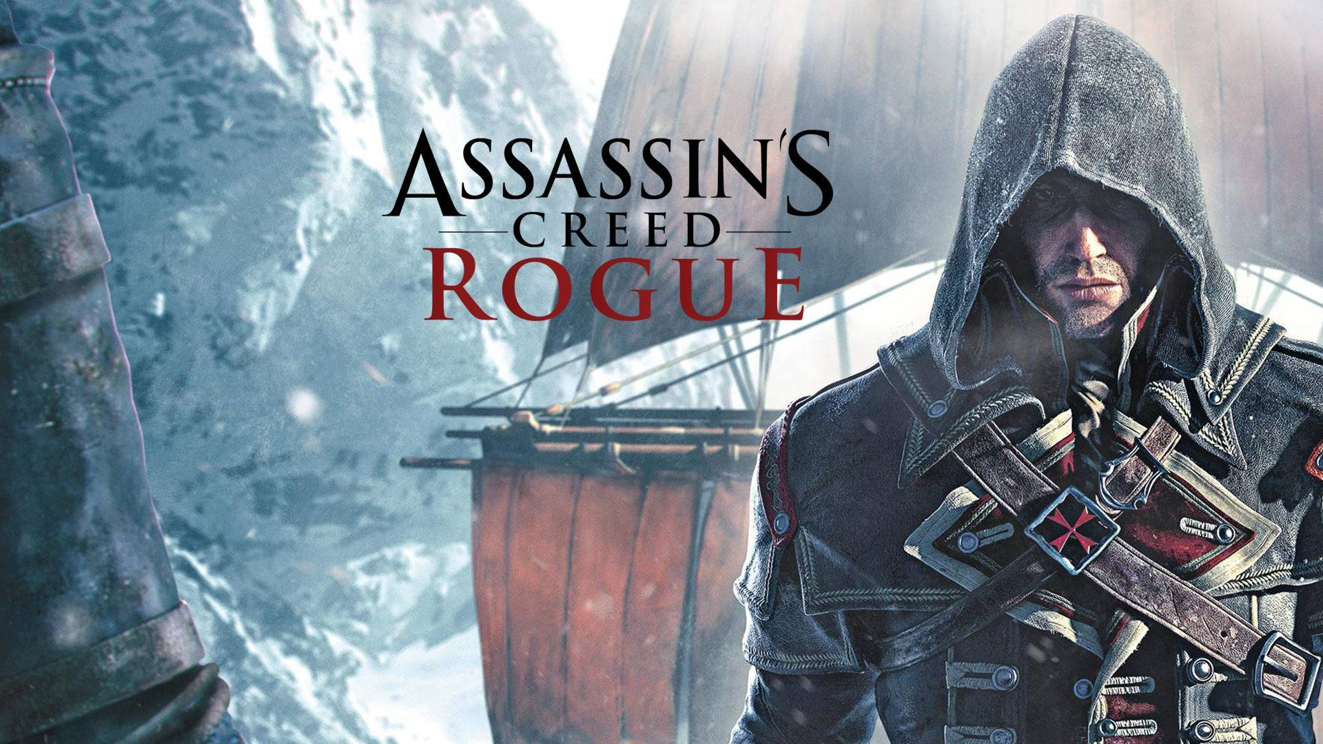 ASSASSIN´S CREED: ROGUE 🔰 PAYPAL | WARRANTY | -10%