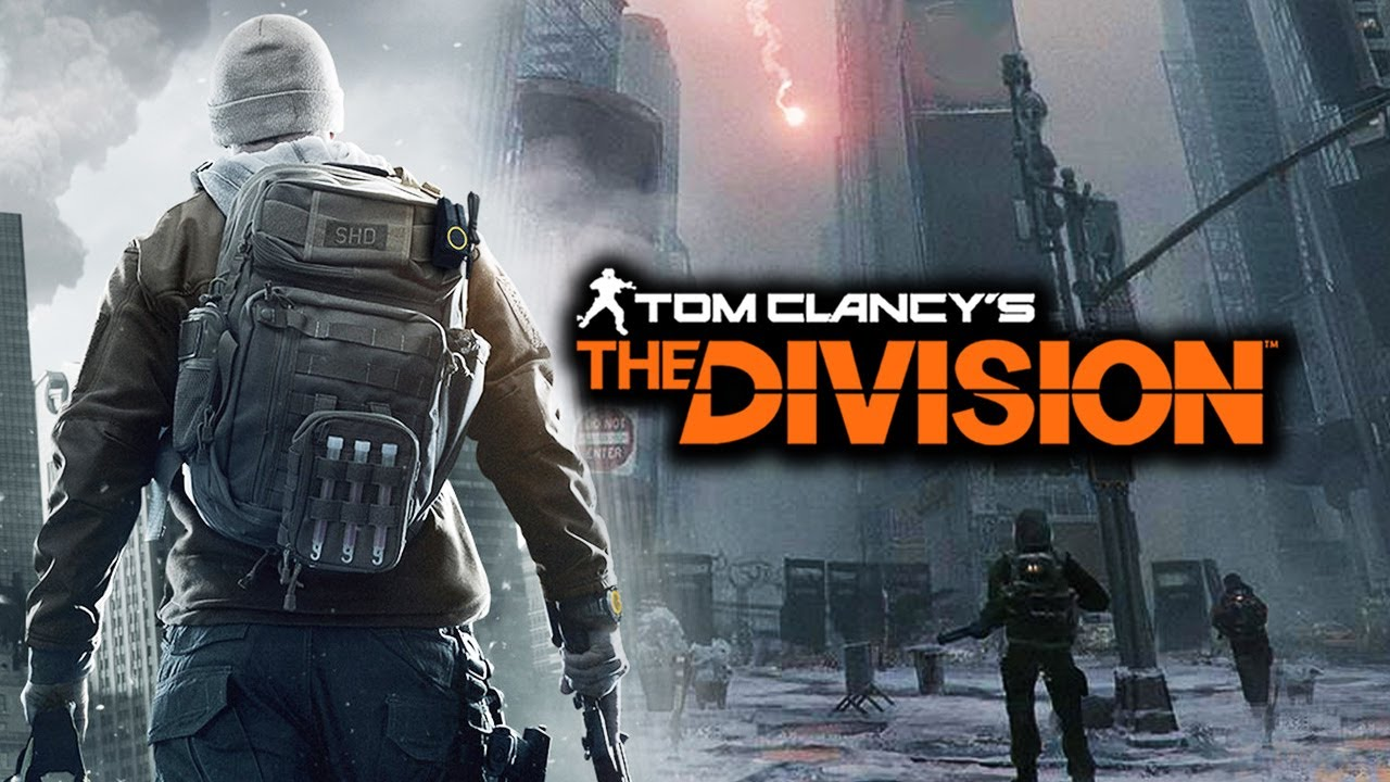 THE DIVISION: I 🔰 PAYPAL | WARRANTY | -10%