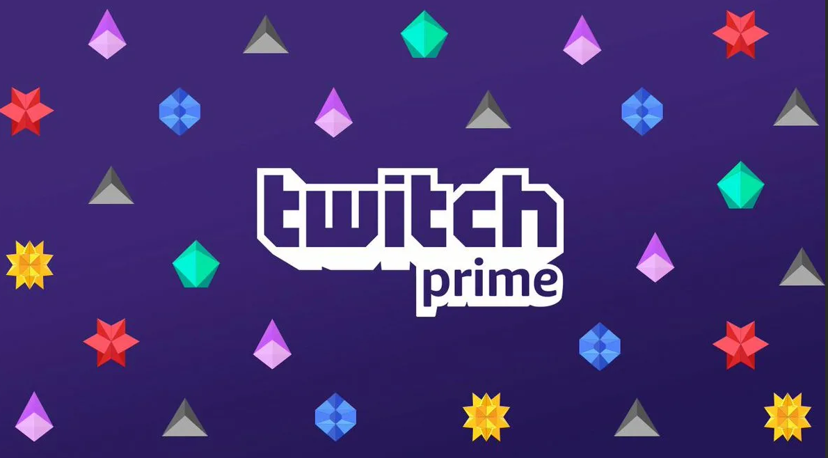 TWITCH & AMAZON PRIMES 🔰 PAYPAL • GAMES & LOOTS
