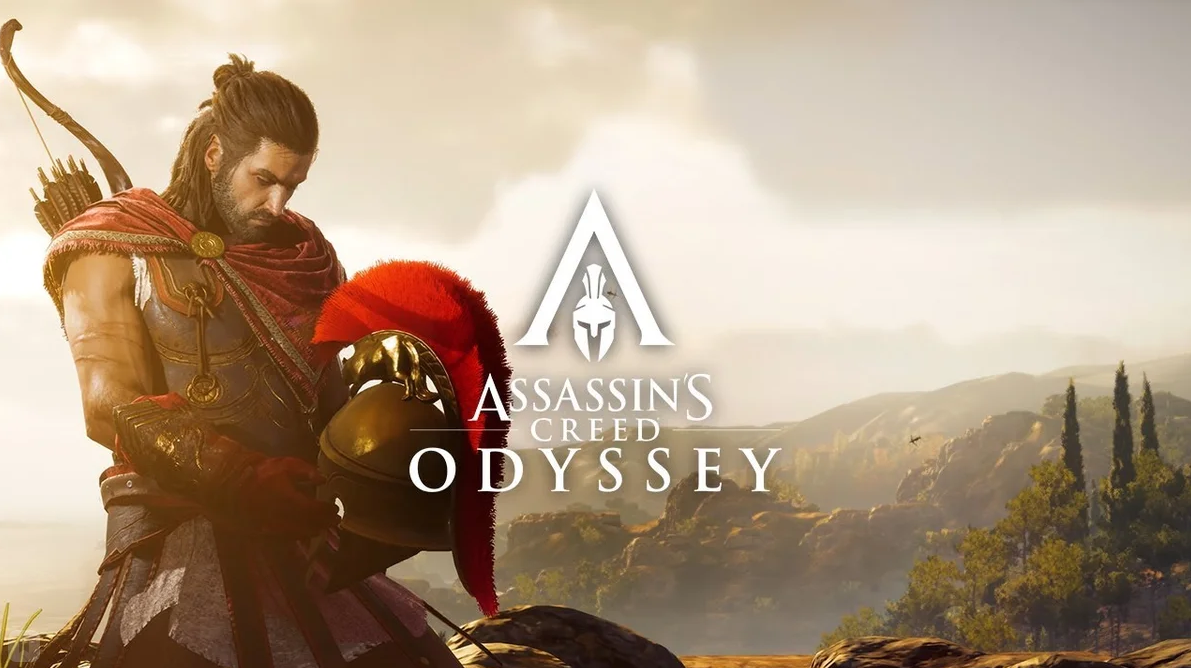 ASSASSIN´S CREED: ODYSSEY 🔰 PayPal  | WARRANTY | -10%