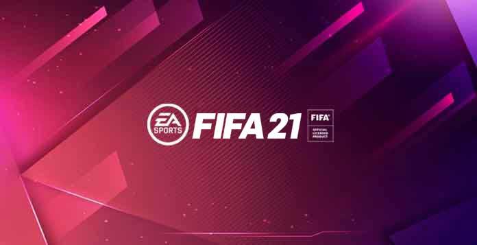 Фотография fifa: 21 ⚜️ paypal  • доступ в онлайн • бонусные игры