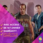 GTA 5 ⚜️ PayPal • Social Club • Mail Change • Online