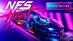 NFS: HEAT DELUXE ⭐️ PayPal  • WARRANTY • GAMES
