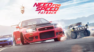 Need For Speed Payback | Origin | Гарантия |