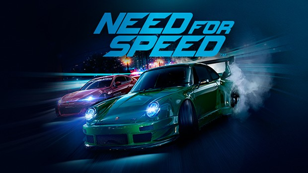 Need For Speed 2016 | Origin | Гарантия |