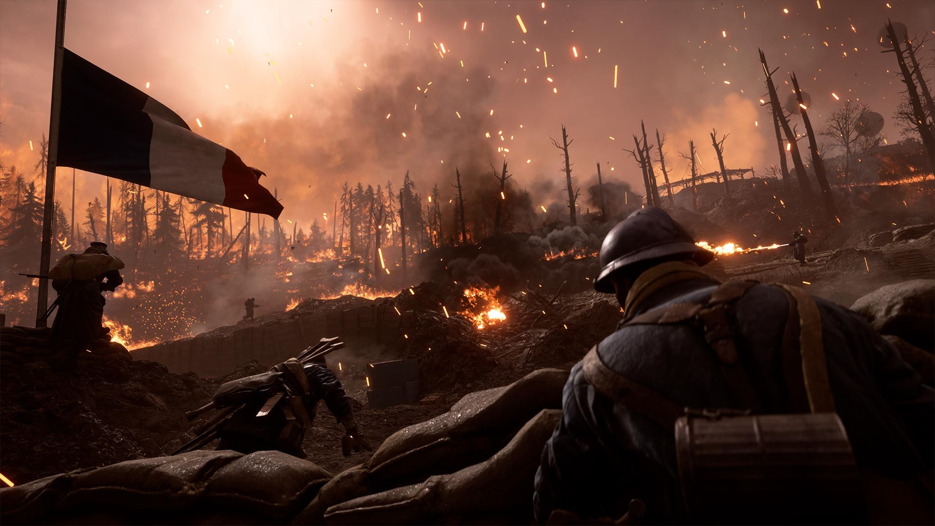 Battlefield 1 | CASHBACK | Гарантия | Подарки |