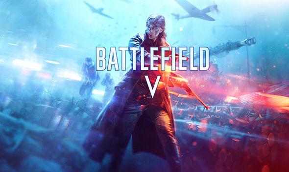 Battlefield V  |CASHBACK|Гарантия|