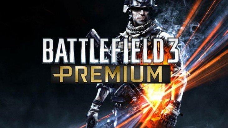 Battlefield 3 Premium  |CASHBACK|Гарантия|
