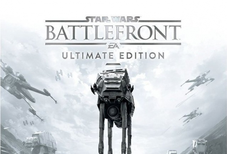 Star Wars Battlefront Ultimate | Origin | Гарантия |