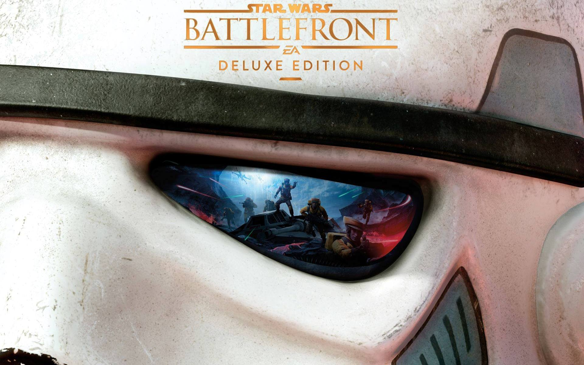 Star Wars Battlefront Deluxe | Origin | Гарантия |