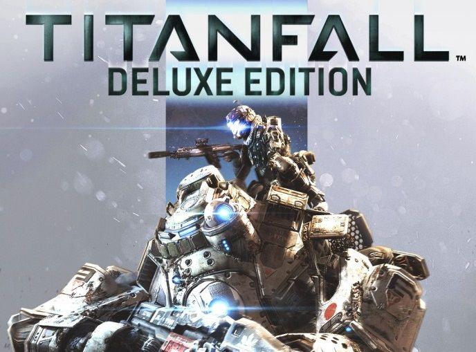 Titanfall Deluxe | Origin | Гарантия |